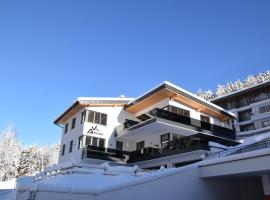Vida Armonia, apartment in Ischgl