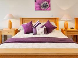 Peggyslea Farm B&B, pet-friendly hotel in Edinburgh