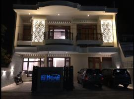Hillside Suite Guest House, hotel in Malang