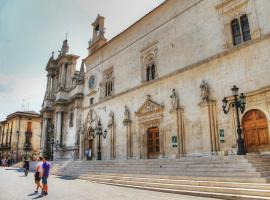 Il viandante, bed & breakfast a Sulmona
