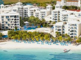 Occidental Costa Cancún - All Inclusive, hotel in Cancún