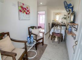 Hostal Magallanes Romana, apartment in La Romana