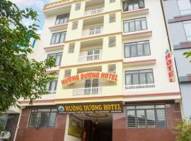 Huong Duong Hotel Lao Cai, khách sạn ở Lào Cai