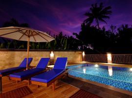 Sari Villa Ubud, hotel in Ubud