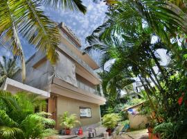 Hotel Rezo's, hotel in Baga