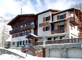 Les Seracs, hotel in Val-d'Isère