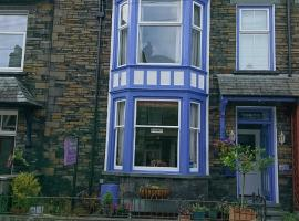 Thorneyfield Guest House, homestay in Ambleside