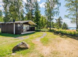 First Camp Ekudden-Mariestad, hotell i Mariestad