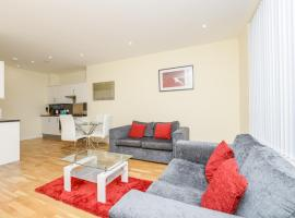 PSF Panorama Apartments, hotel in Ashford