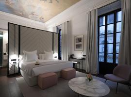 Summum Prime Boutique Hotel – hotel w pobliżu miejsca Pole golfowe Golf Son Vida w Palma de Mallorca
