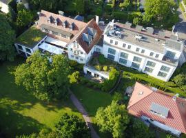 Hotel Birkenhof, hotel in Hanau am Main