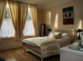 Ullet Suites, hotel near Sefton Park, Liverpool