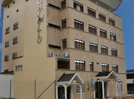 Hotel el Caimito, hotel in Villavicencio