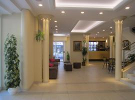 Hotel de la Ville, hotel in Cattolica