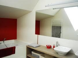 B&B Het Schaliënhof, hotel in Veurne