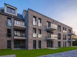 Bonnaparte, apartment in Bonn