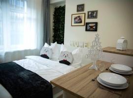 Amazing Apartment, City Centre, Modern, Elegant, Cozy, hotel near 5 Military Clinical Hospital SPZOZ, Kraków