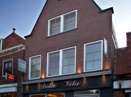 DV Groep Bed & Breakfast, hotel in Volendam