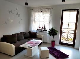 Ferienwohnung Apartament, apartment in Świnoujście
