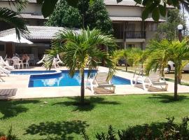 Ap. Isla Margarita, P. Papiri-Itacimirim, hotel in Itacimirim