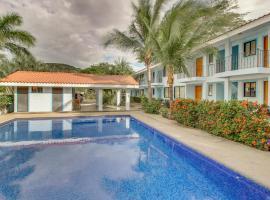 Aquamarine 4, hotel in Guanacaste