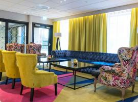 Thon Hotel Arendal, Hotel in Arendal