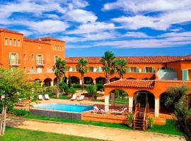 Palmyra Golf Hotel & Spa, hôtel au Cap d'Agde
