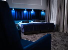 City Boutique Hotel – hotel w Zielonej Górze