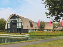 Hotel De Roode Schuur, hotel dicht bij: Mondriaanhuis, Nijkerk