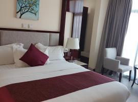 فندق زماما، فندق في أديس أبابا