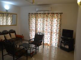 Siolim Enclave Homes, self catering accommodation in Siolim