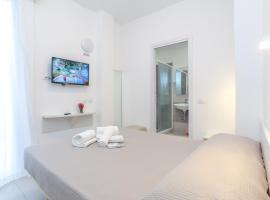 Hotel Tourist Meuble, hotel a Rimini
