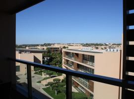 Herdade dos Salgados, hotel perto de Praia dos Salgados, Albufeira