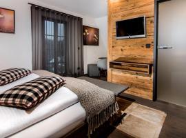 Hotel-Gasthof Adler, Hotel in Lindau