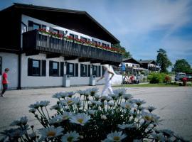 Rasta Håby, motel in Munkedal