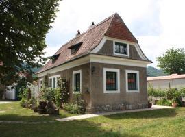 Bioweingut Schmidl, Hotel in der Nähe von: Burgruine Dürnstein, Dürnstein
