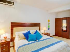 Ocotal Beach Club Hotel 1, hotel in Guanacaste
