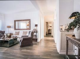 Elegante & Exclusive Maison, villa in Sorrento