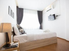 Oh Boutique Guesthouse - Khaosan, hotel in Bangkok