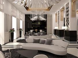 Melia San Carlos, отель в городе Сьенфуэгос