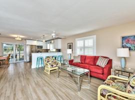 Augusta Vacation Rental, holiday home in Naples
