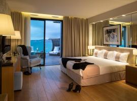 Hostellerie La Farandole, hotel in Sanary-sur-Mer