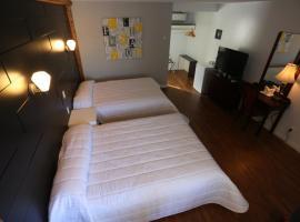 Motel Le Riviera, hôtel à La Malbaie