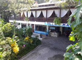 Villa Mar Sosua, hotel near Gregorio Luperón International Airport - POP,