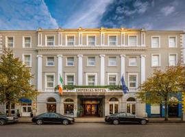 Imperial Hotel Cork City, hotel in Cork
