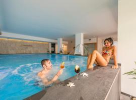 Zenit Hotel, hotell i Giulianova