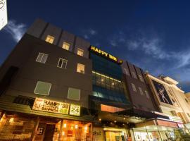 Happy Inn, hotel near Blok M Square, Jakarta