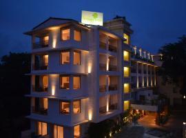 Lemon Tree Hotel Candolim, отель в Кандолиме