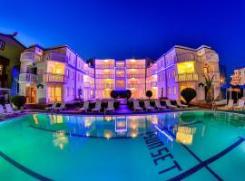 Sunset Village, hotel in Didim