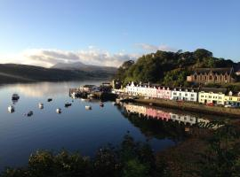 Oronsay B&B, guest house in Portree